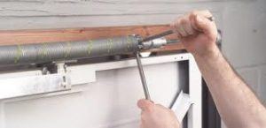 Garage Door Springs Repair Wilsonville