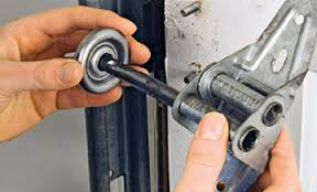 Garage Door Tracks Repair Wilsonville